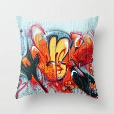 Wall-Art-003 Throw Pillow
