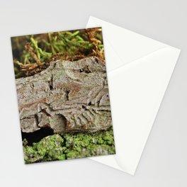 Moss Still Life Stationery Cards