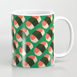 Spam Musubi Coffee Mug
