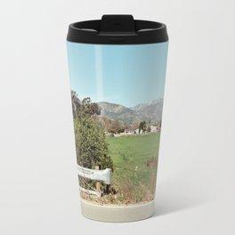 Where Roads Meet Travel Mug