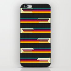Color Me Happy iPhone & iPod Skin