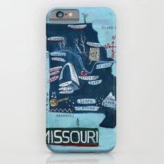 MISSOURI iPhone 6s Slim Case
