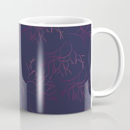 Ombre Limu Coffee Mug