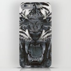 Tiger Roar! - By Julio Lucas Slim Case iPhone 6 Plus