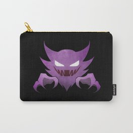 Purple Haunting  Carry-All Pouch