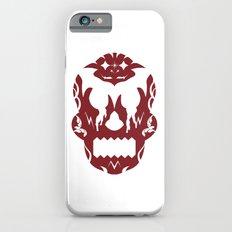 Bloodlust Skull Slim Case iPhone 6s