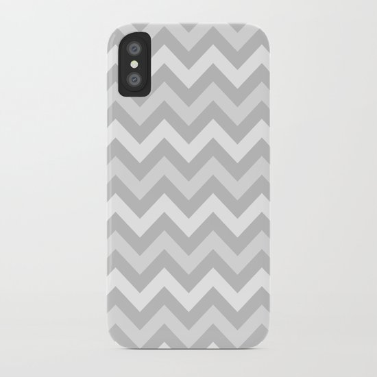 chevron #9 iPhone Case
