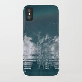 Icing Clouds iPhone Case
