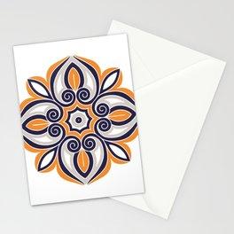 Armenian Rosette No6 Color Ania Stationery Cards