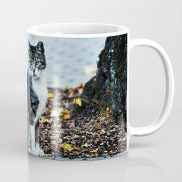 City Cat Coffee Mug