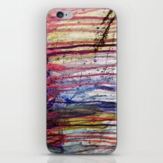 Dripping iPhone & iPod Skin