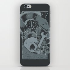 Eelectric iPhone & iPod Skin