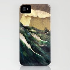 Moby Dick Slim Case iPhone (4, 4s)