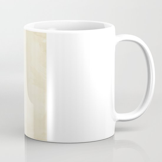 Where The Anchor Drops Mug