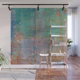 Abstract No. 369 Wall Mural