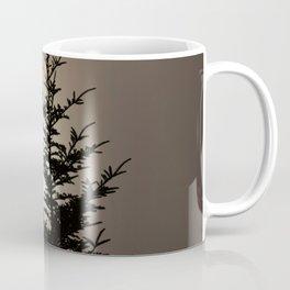 Sunset in the Smokies Coffee Mug
