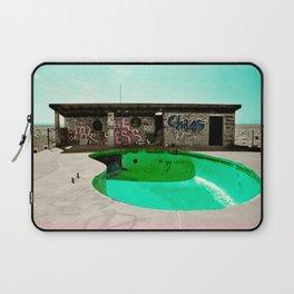 Chaos Poolside Laptop Sleeve