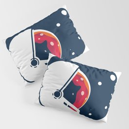 Astro Pillow Sham