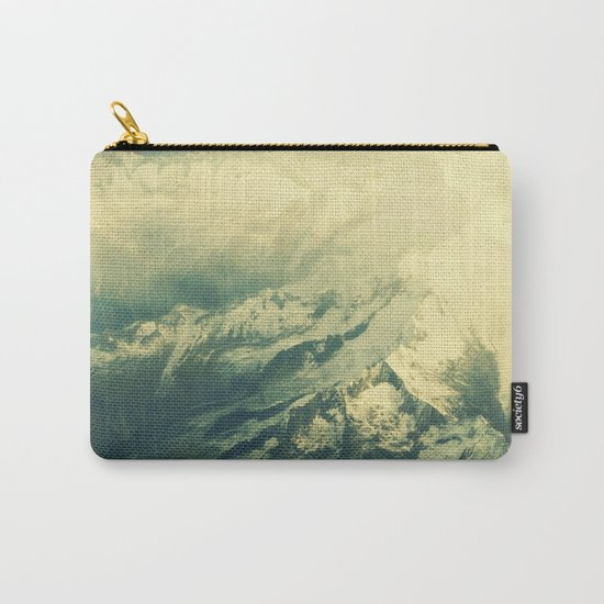 Alpes Carry-All Pouch