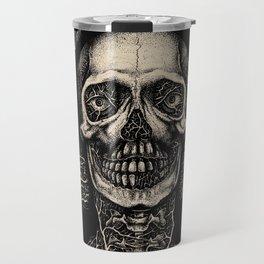 Catharsis Concept Travel Mug