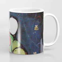 Monsieur Crapaud Coffee Mug