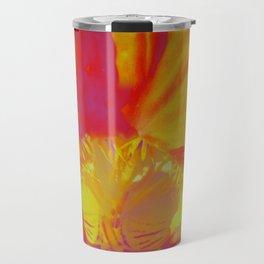 Burst of Colour Travel Mug