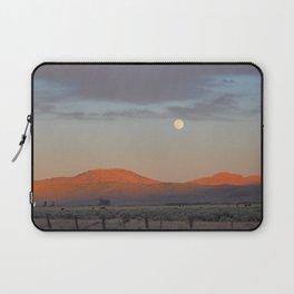 Sierra Valley Moonrise Laptop Sleeve