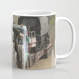 Traction Trio Coffee Mug