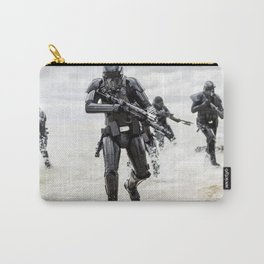 Dark Trooper Carry-All Pouch