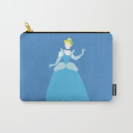 Cinderella Disney Princess Carry-All Pouch