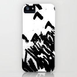 Burn 2 iPhone Case