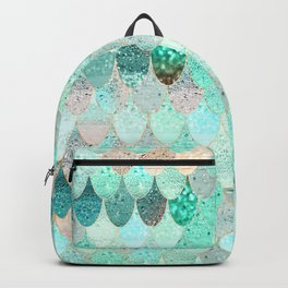 SUMMER MERMAID Backpack