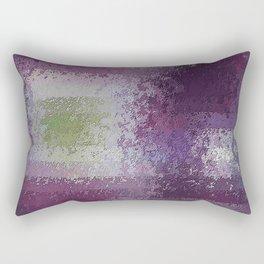 Abstract 06 Rectangular Pillow