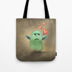 Hey Sweety Tote Bag