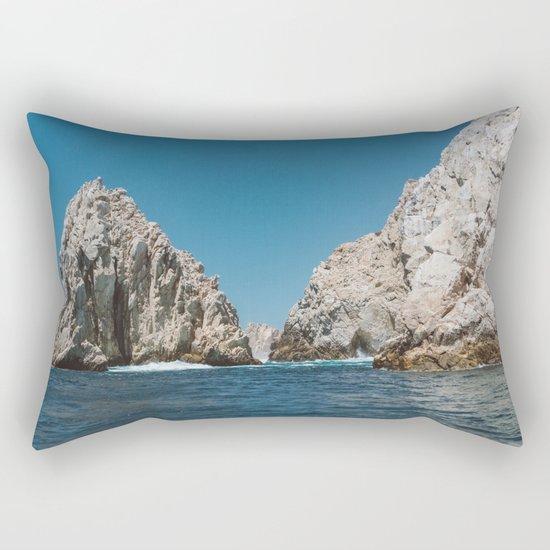Cabo San Lucas XVI Rectangular Pillow