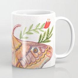 Hawk Moth Coffee Mug
