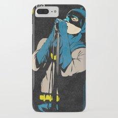 Karaoke Bat-Man Slim Case iPhone 7 Plus