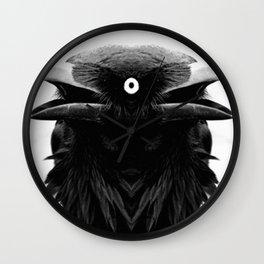 corvo Wall Clock