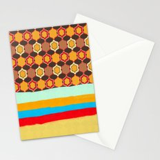 Anyone But Me Stationery Cards