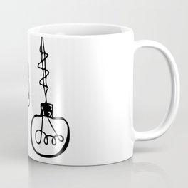 Lightbulb Coffee Mug