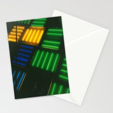 Crosshatch Stationery Cards