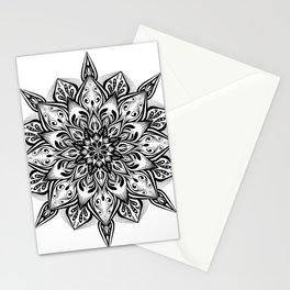 Manadala 3 Stationery Cards