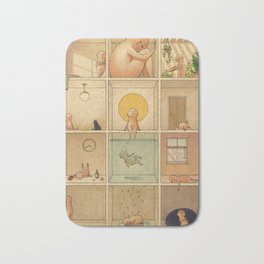 Rooms Bath Mat