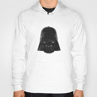 darth vader Hoodies featuring Darth Vader by Some_Designs