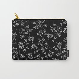 Gisophila black Carry-All Pouch