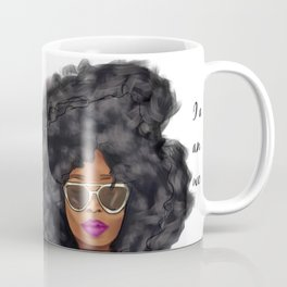 Extraordinary woman Coffee Mug