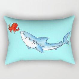Octo Buddy Rectangular Pillow