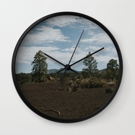 A beautiful day Wall Clock