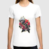 kakashi T-shirts featuring Kakashibi by Jackce