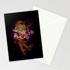 Mr. Mxyzptlk Stationery Cards